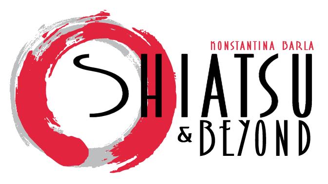 Shiatsu & Beyond   Konstantina Barla